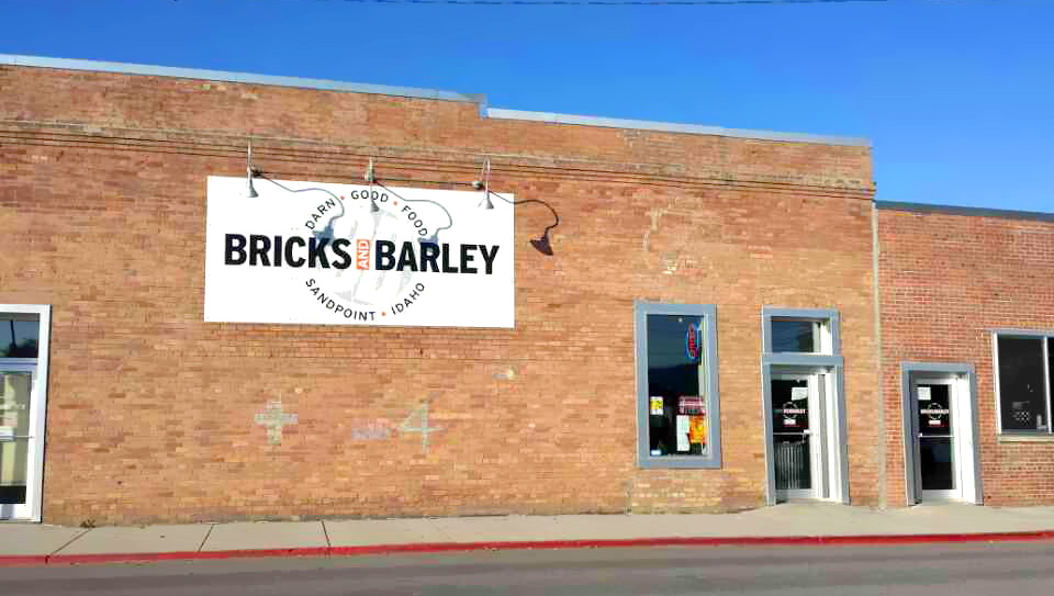 Bricks & Barley Building